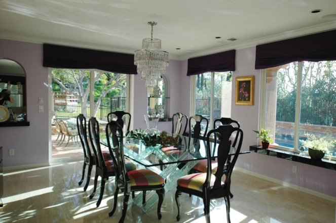 Sherwin-Williams Inspired Lilac (SW 6820), this is the ...