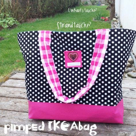 8 Best Tasche Images On Pinterest Sew Bags Sewing Diy And Jean Bag