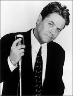 Robert Palmer- Worked with him many years ago and he was such a gentleman and his music will always be great!