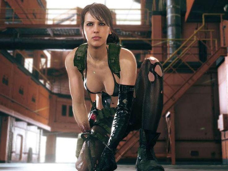 Um dos lançamentos mais esperados do ano, Metal Gear Solid V: The Phantom Pain chegou no começo de setembro para fechar a série de jogos de espionagem do desenvolvedor japonês Hideo Kojima.