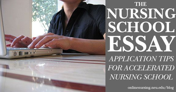 Take a look at these tips on writing a quality nursing school essay that will help your ABSN application.