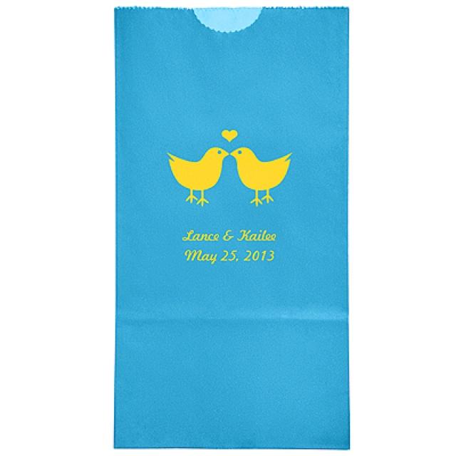 Candy Bar Bags :-) | Wedding Ideas | Pinterest
