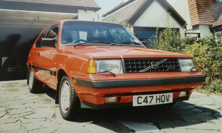 Volvo 360 GLT. Long gone but loved this car, still a Volvo owner C30 T5 in the garage now...