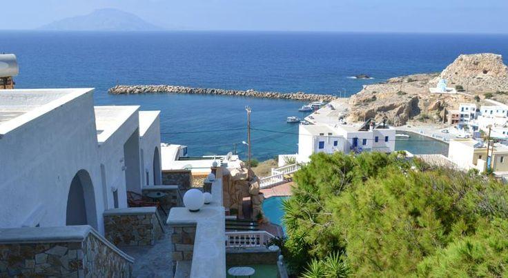Hotel Finiki View - Karpathos, Greece - Hostelbay.com