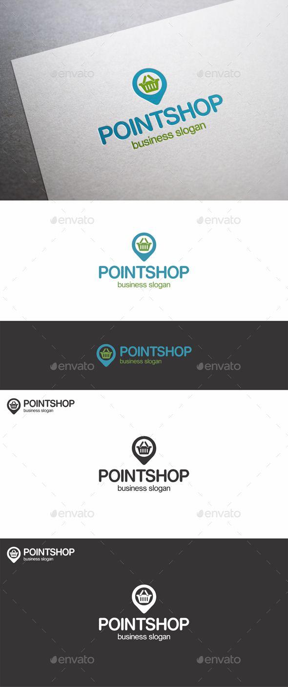Point Shop Logo  ------------------------------------------------------  bargain, basket, business, cart, commerce, Commercial Centre, e-shop, eshop, green, internet logo, logo icon, logotype, marketplace, online business, online store, pin, place, point, professional, sale, shop, shop point, shopping cart, Shopping center, solution, stock, store, trade, website