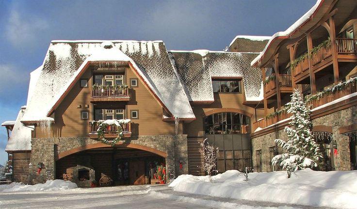 ... Lodge At Whitefish Lake 4 of 4; Hotel 1 of 135 ...