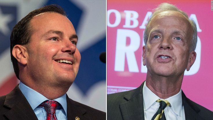 Jerry Moran, Mike Lee say they'll oppose Senate's motion to proceed on health care - CNNPolitics.com