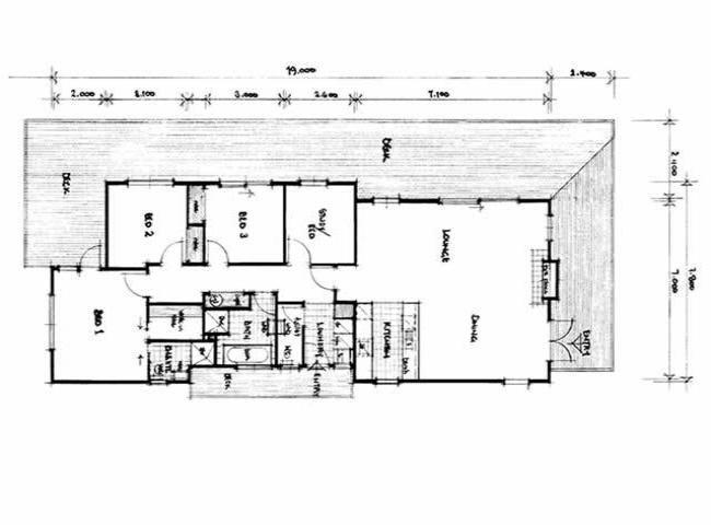 Laing Homes TAWA 134