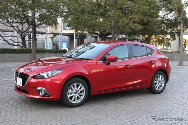 試乗レポート詳細|車選び.com