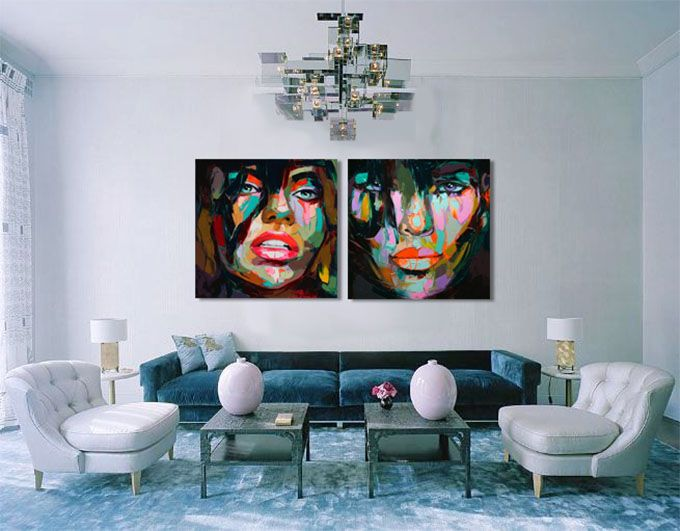 The Cool Hunter - Francoise Nielly Prints - Purchase Here