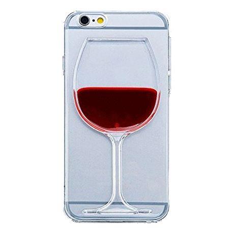 wine liquid iphone case cover  $8