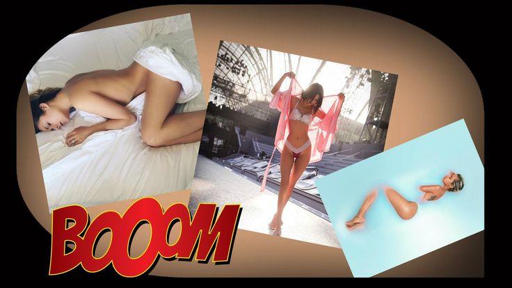 Kim Kardashian, Elodie Frégé... Les clichés les plus sexy de 2016 #ClaraMorgane, #ElodieFrégé, #EmilyRatajkowski, #KendallJenner, #KimKardashian, #NSFW