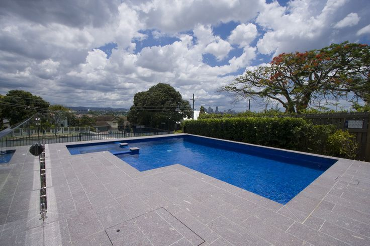 Ecozen Pools and Landscapes - Pool Builders Brisbane - Energy Efficient Swimming Pools - Pool + Landscaping Designs