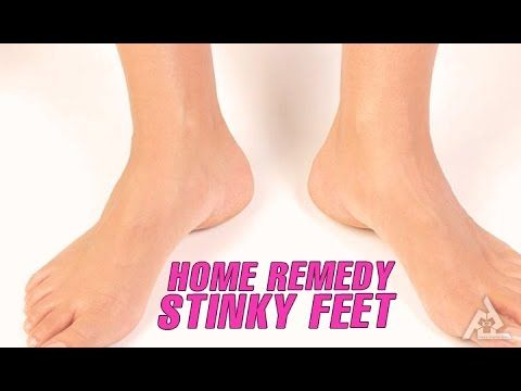 Subscribe for FREE http://goo.gl/pjACXH Home Remedies Stinky Feet | Best Health Tip And Food Tips | Education