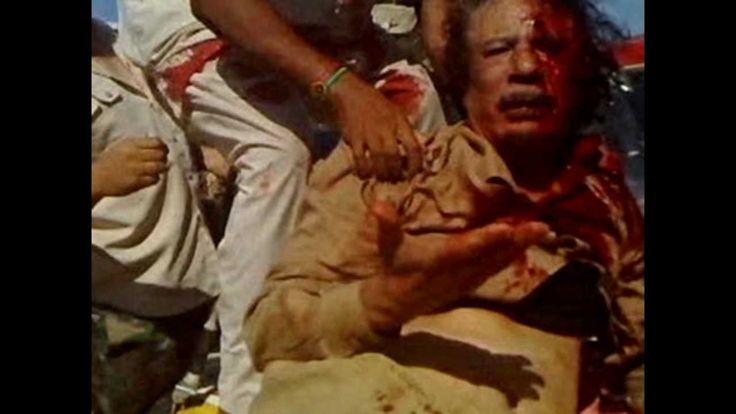 Să vedem ce nu le-a convenit libienilor, de ce l-au omorât pe liderul lor Muammar al-Gaddafi.