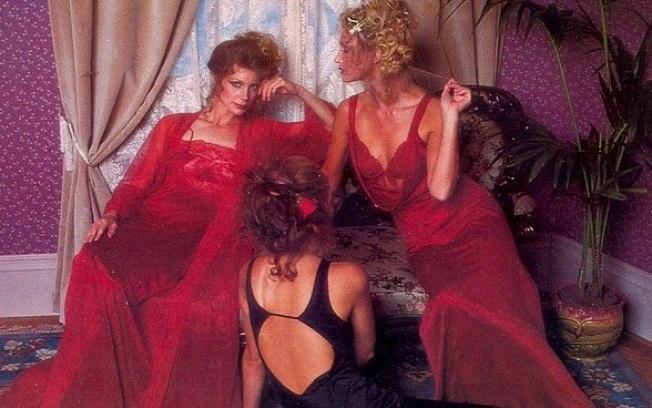 Victoria's Secret divulgou catálogo de 1979, antes da chegada das angels.
