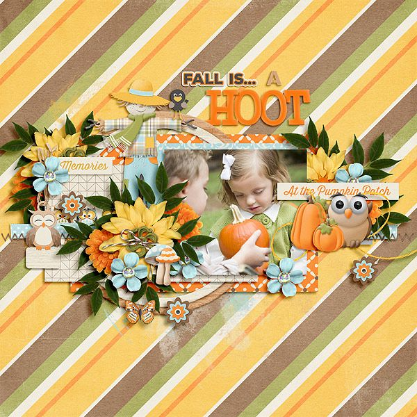 falls's a hoot by Jady Day Studio and Digilicious Design http://www.sweetshoppedesigns.com/sweetshoppe/product.php?productid=29324&cat=710&page=3  When September Ends Template by Southern Serenity Designs http://www.thedigichick.com/shop/When-September-Ends.html