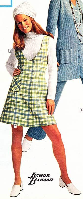 les 76 meilleures images du tableau ann es 60 70 sur pinterest mode vintage 1969 mode et. Black Bedroom Furniture Sets. Home Design Ideas