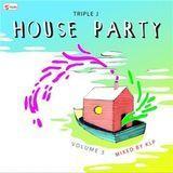 Triple J House Party, Vol. 5 [CD]