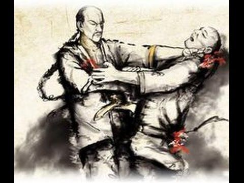 Wing Chun Secrets in using Chi Sao and Applying it for Real Combat Skills