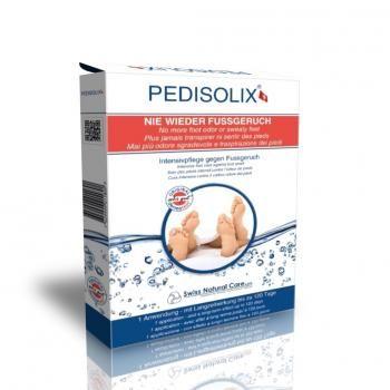 Deo Fußcreme gegen Fußgeruch Pedisolix®