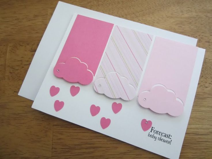 Best New Diy Baby Shower Invitations Easy Images On Pinterest - Pinterest diy birthday invitation