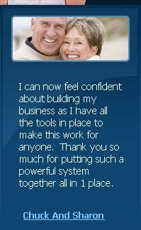 Parabéns por ser uma parte da oportunidade de negócio baseado em casa mais quente disponíveis na internet hoje! Nós queremos que você saiba que estamos em STIFORP estão 100% comprometidos com seu sucesso. Agora você tem acesso a todas as ferramentas e recursos que os principais líderes da indústria têm de maximizar seus resultados e alcançar o sucesso enorme!
