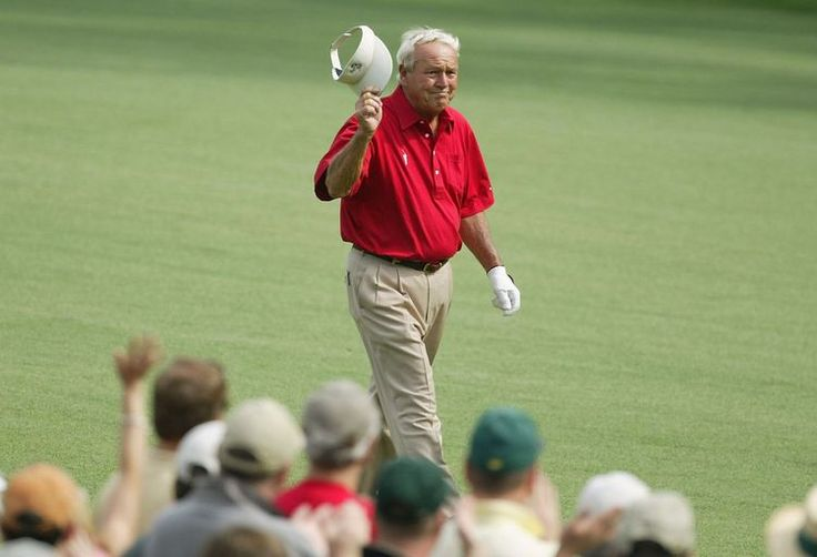5 Amazing Records at The Masters Tournament