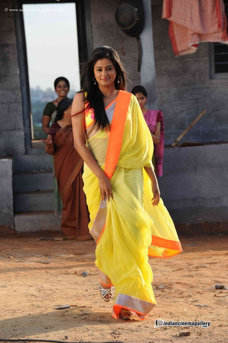 Priyamani - Priyamani-in-Ambareesha-movie-stills-(4)