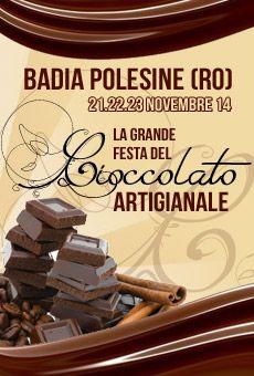 Festa della Madonna della Salute - e Choco Moments La grande Festa del cioccolato artigianale - ViaVaiNet - Il portale degli eventi