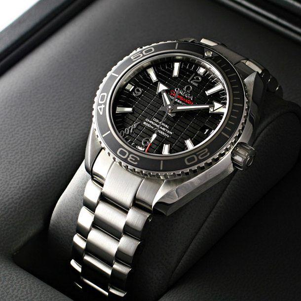 Reloj Omega 007 Edicion Limitada