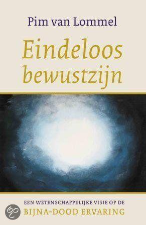 Eindeloos bewustzijn, Pim van Lommel