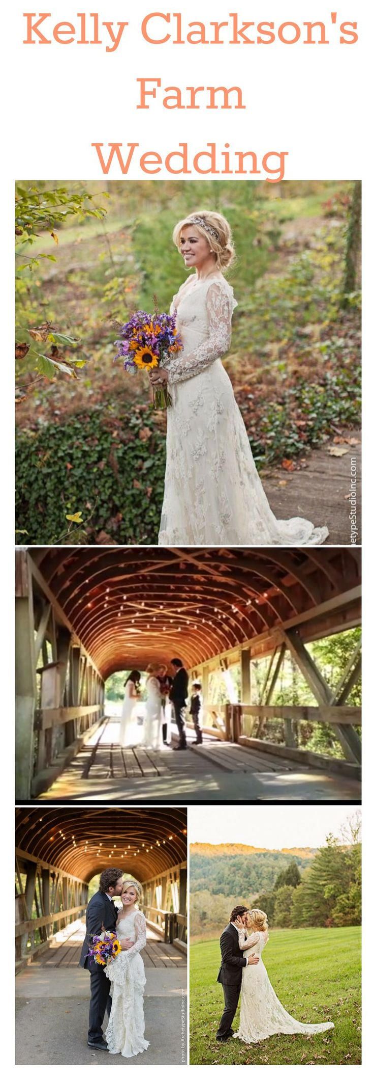 best kelly clarkson wedding images on pinterest celebrity