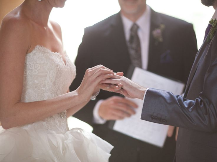 Traditional Wedding Vows From Various Religions