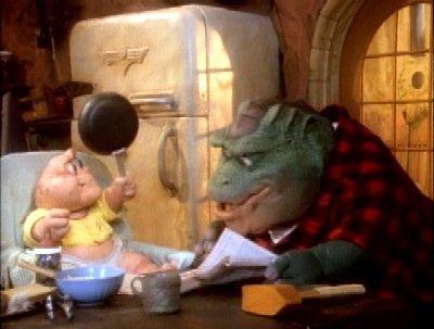 Dinosaurs TV Series | Dinosaurs Tv Show