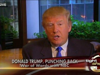 #Trump on Mexico Comments: 'I Can't Apologize for the Truth'