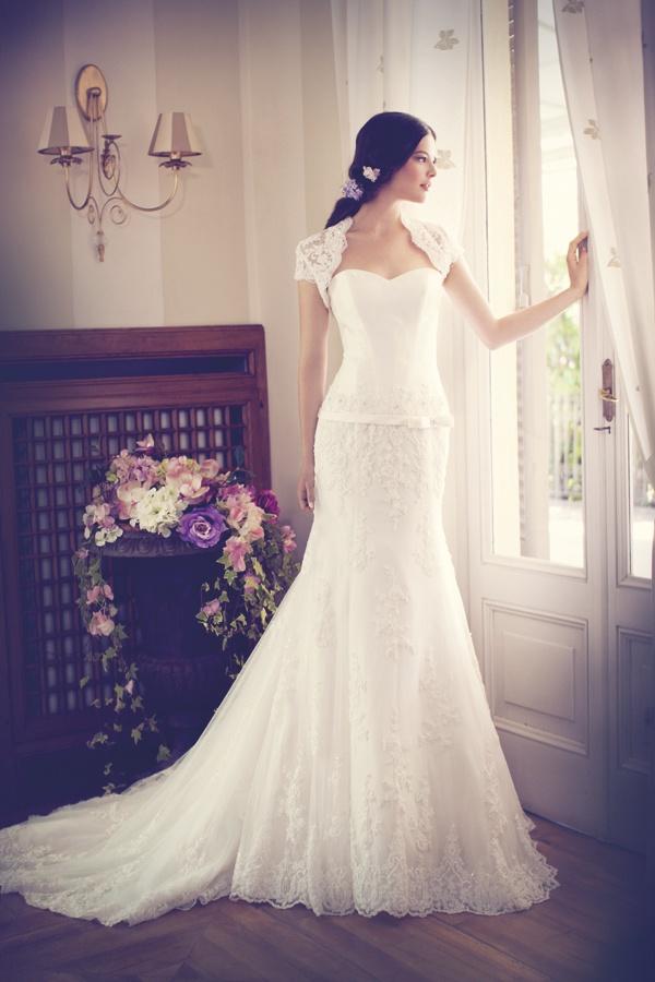 wintage wedding dresses