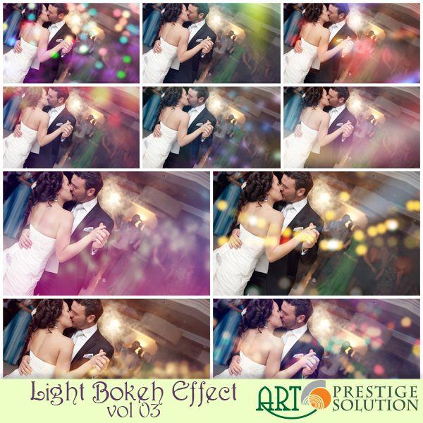 Light Overlays for Photographers/ nakładki na zdjęcia cz. 03