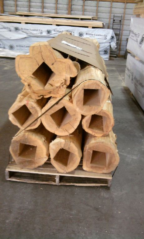 7 Best Images About Cedar Post Wrap On Pinterest Trees