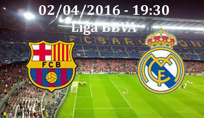 Ver Barcelona vs Real Madrid en vivo gratis