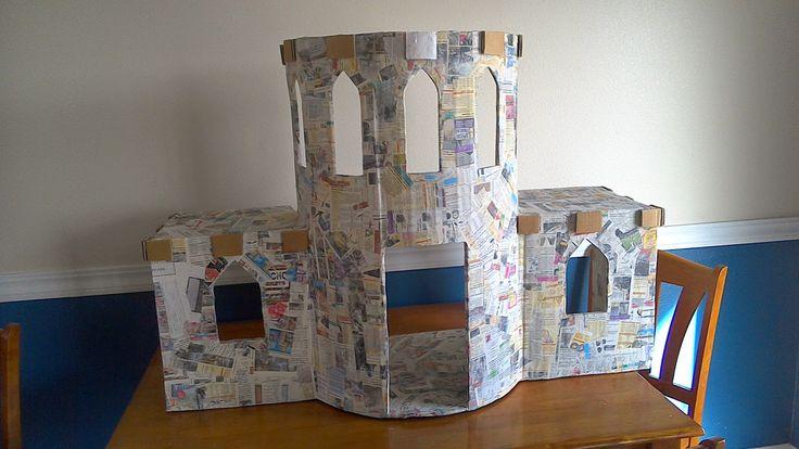 Paper mache furniture google search paper mache for Paper mache furniture ideas