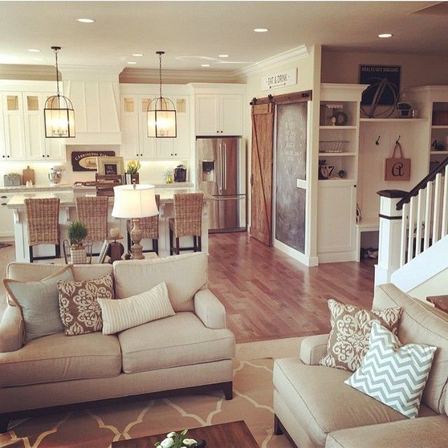 Open Concept Kitchen Living Room Floor Plans Tags 98: 1000+ Ideas About Open Concept Home On Pinterest