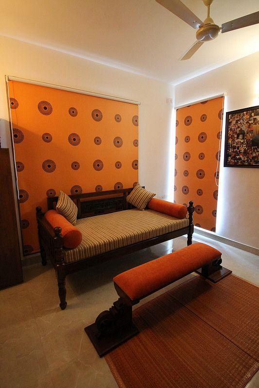 A Chettinad Style Apartment in Bangalore   cozy Indian homes   Home Decor, Decor  interior design, Decor
