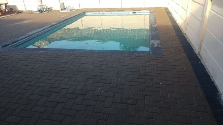 To re-decorate your garden with paves, you must one of the most reliable paving companies in South Africa, Reddy 2 Pave.