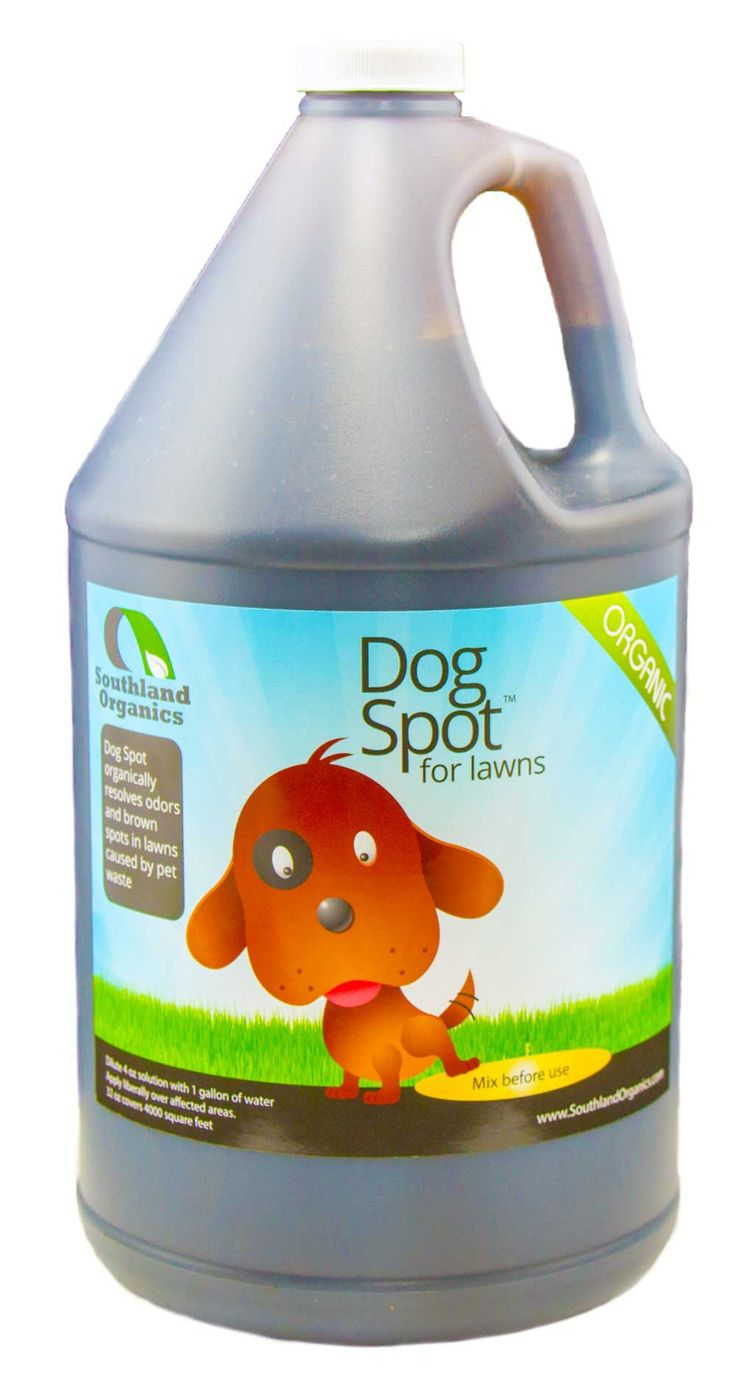 Quickly and safely eliminate Brown dead spots on your lawn caused by dog urine and bring your lawn back to life with Dog Spot! Dogs are creatures of habit and tend to pick the same spots on your lawn