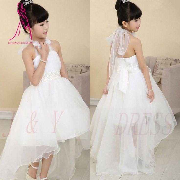 Купить товарJ и Y Хиты 2014 белый повод   ниже органзы цветок платья принцесса маленькая девочка платье на заказ в категории Платья для девочек с букетомна AliExpress.                     Добро пожаловать в наш магазин                                              Продукт фото