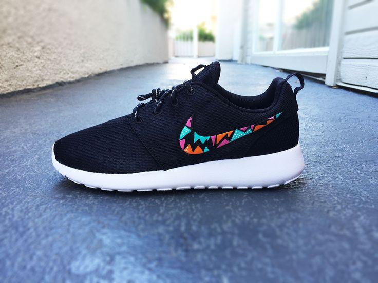 Womens Custom Nike Ros...