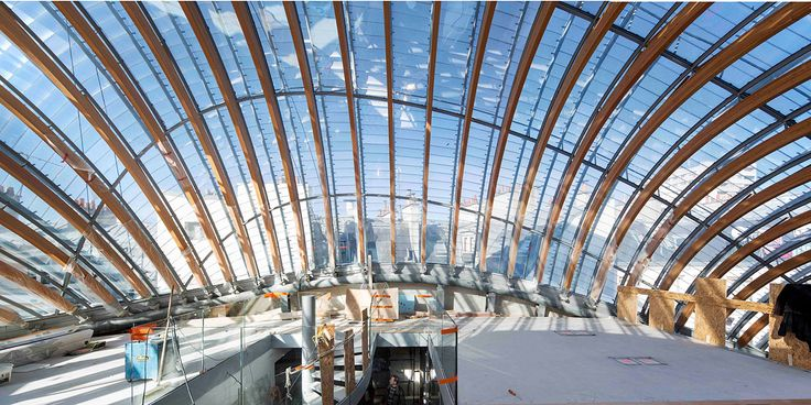 Best 25 renzo piano ideas on pinterest museums in san for Art minimal pompidou