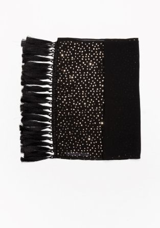 & Other Stories | Stardust Chiffon Scarf