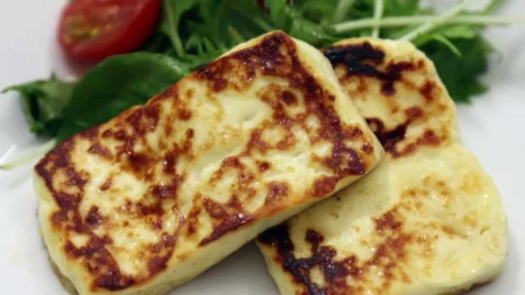 How to make Halloumi with a Mad Millie